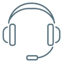 center_headphones_call_support_icon_153922